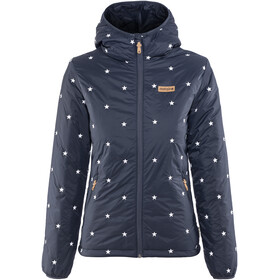 Maloja AlfraM. Primaloft Jacket Women mountain lake